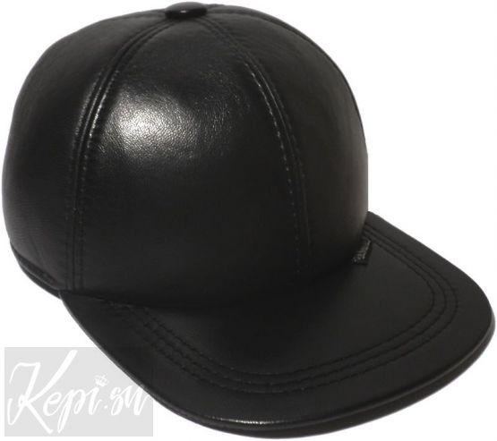 Бейсболки и кепки с прямым козырьком и рэперки